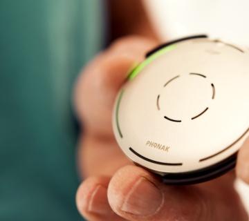Каков ќе биде слушниот апарат во иднината?